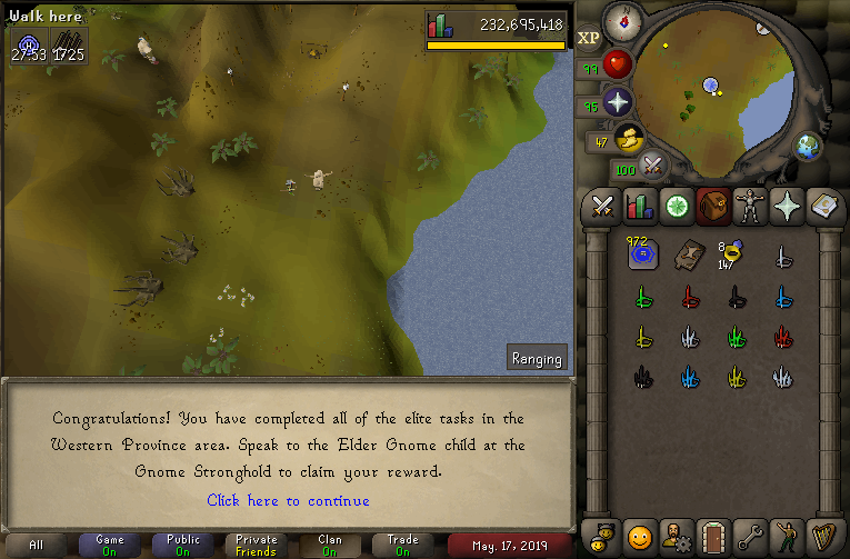 ricky0034's screenshot dump thread - Diary cape+Music cape done - Page 13 2019-057