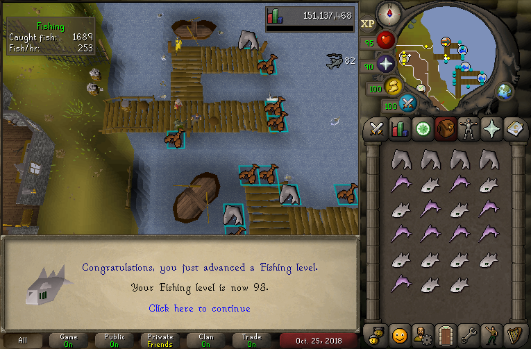 ricky0034's screenshot dump thread - pet smoke devil - Page 6 Fishin11