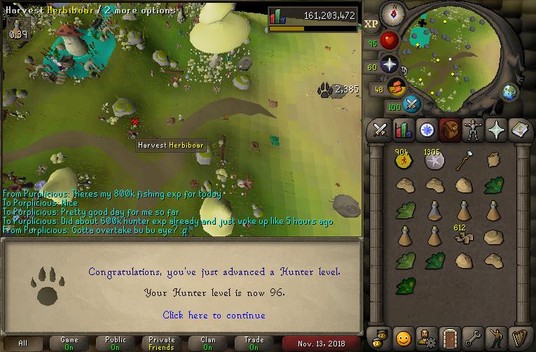 ricky0034's screenshot dump thread - pet smoke devil - Page 7 Hunter18