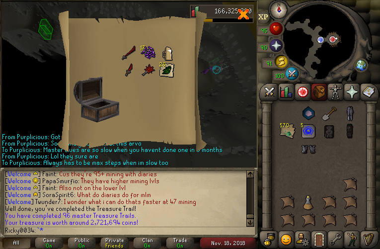 ricky0034's screenshot dump thread - pet smoke devil - Page 7 Master10
