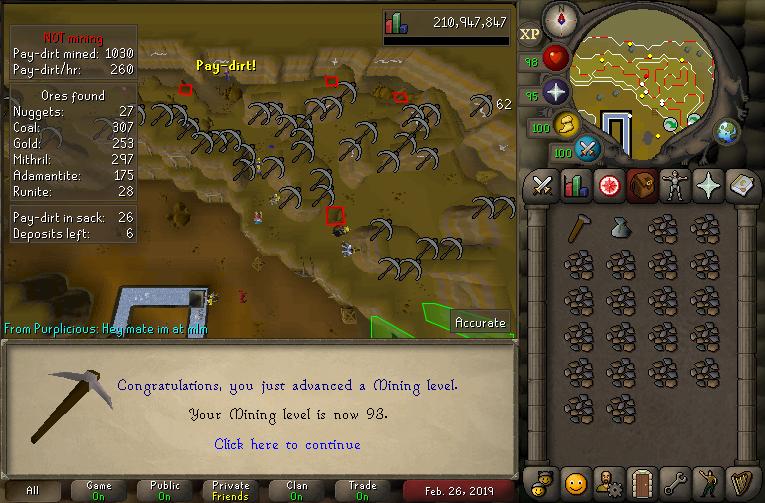 ricky0034's screenshot dump thread - medium clue #5000 done - Page 10 Mining12
