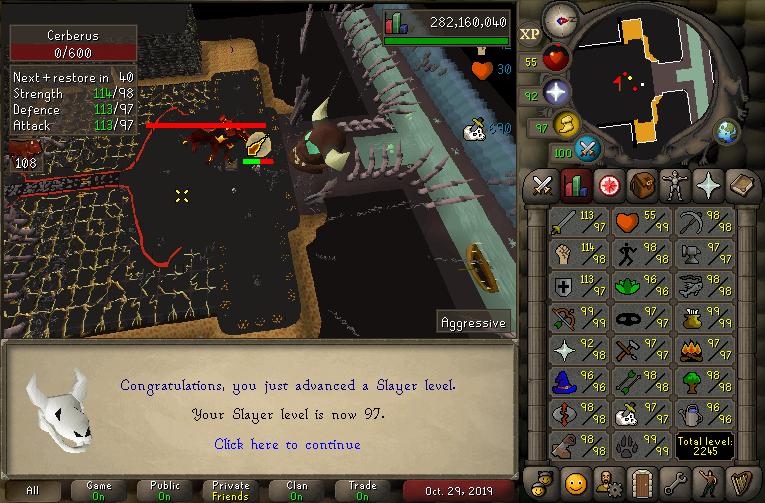 ricky0034's screenshot dump thread - max total - Page 16 Slayer16
