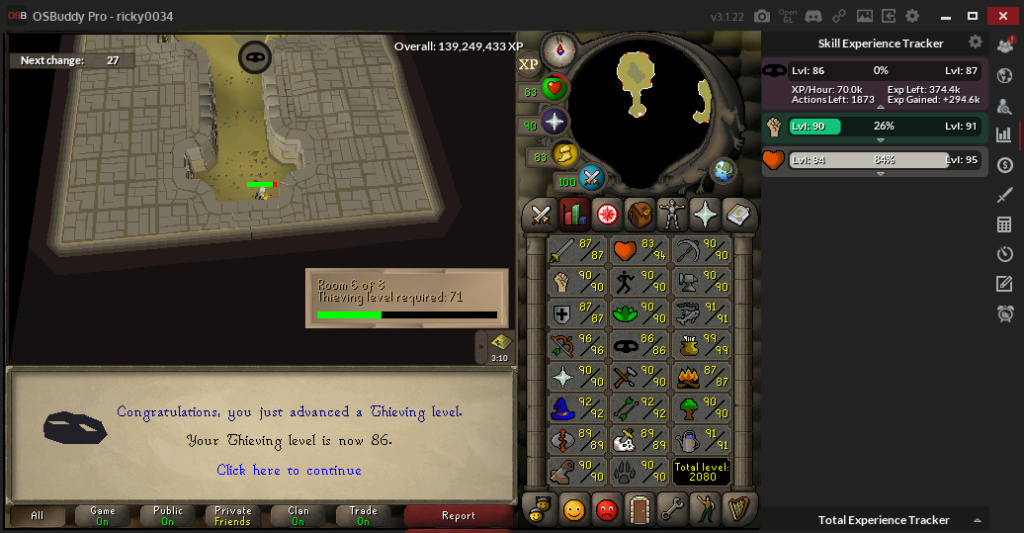 ricky0034's screenshot dump thread - pet smoke devil - Page 5 Thievi10