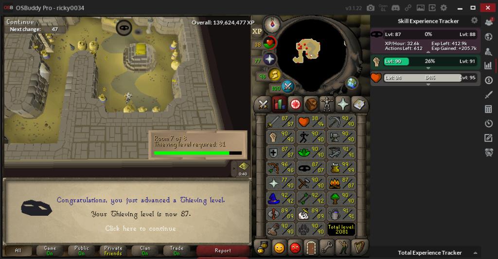 ricky0034's screenshot dump thread - pet smoke devil - Page 5 Thievi11