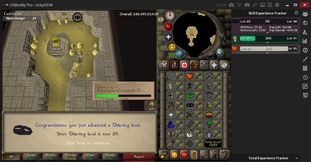 ricky0034's screenshot dump thread - pet smoke devil - Page 5 Thievi13