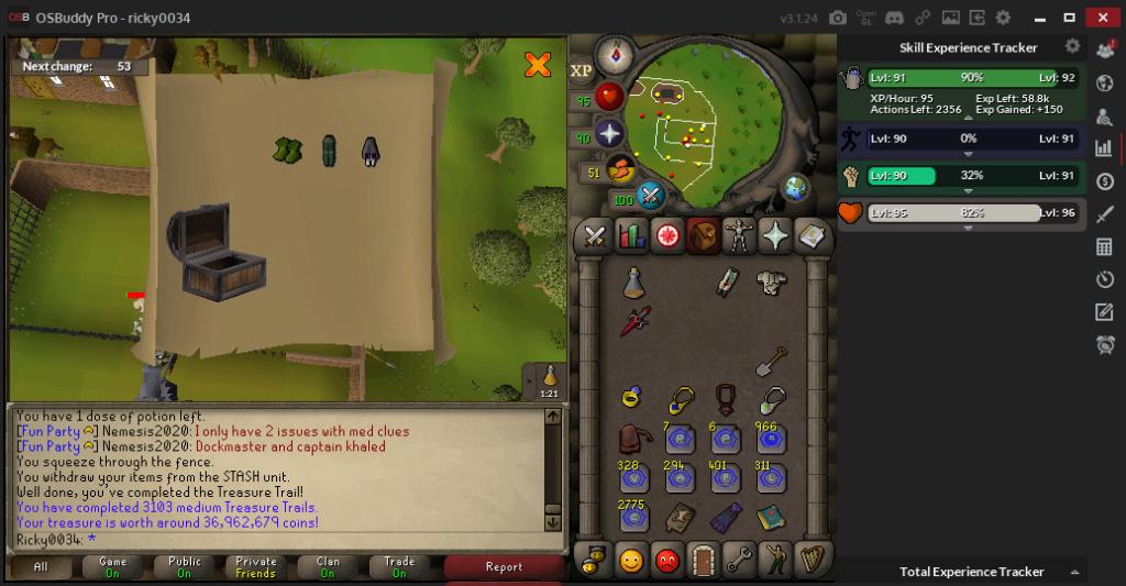 ricky0034's screenshot dump thread - pet smoke devil - Page 5 Treasu10