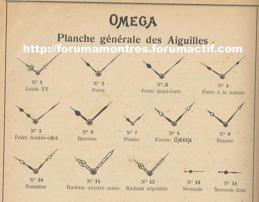 Jaeger -  ICI vos demandes de recherche de FOURNITURES ET PIECES [Topic Unique]  - Page 10 Omega_10