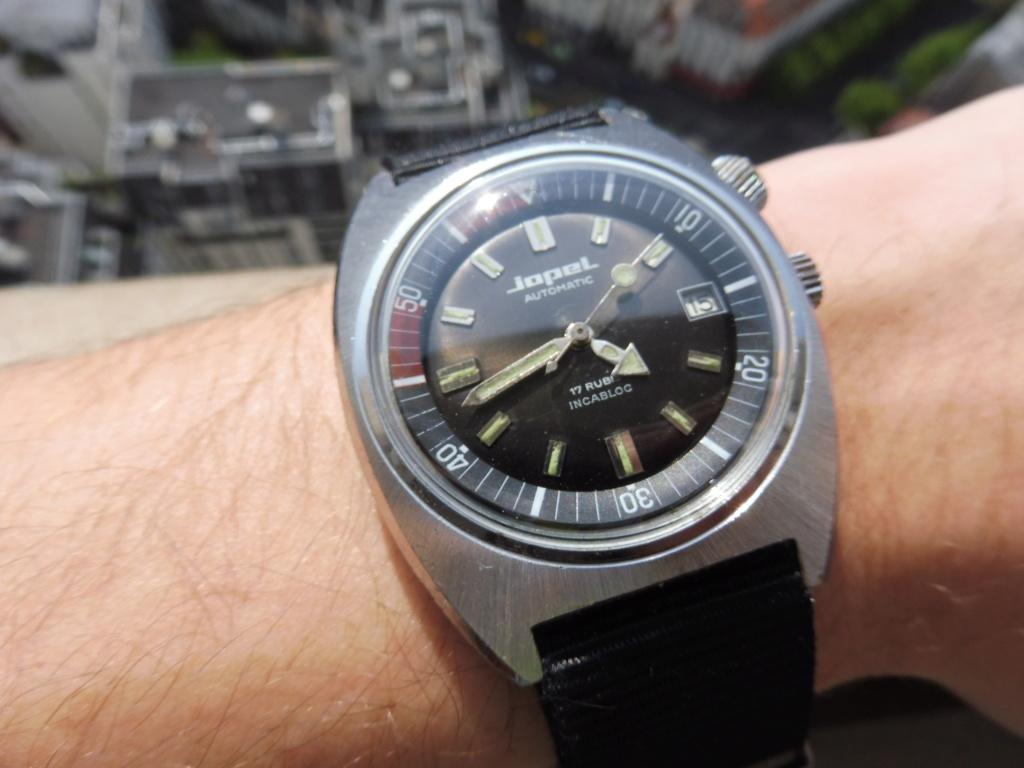 Votre montre du jour - Page 3 P1020710