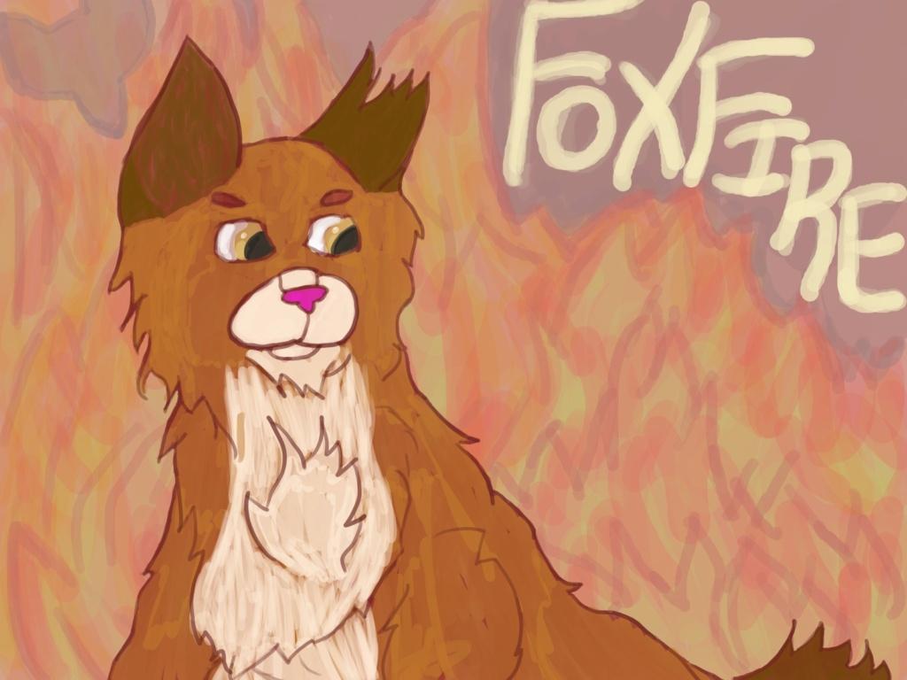 ripped's art lottery Foxfir10