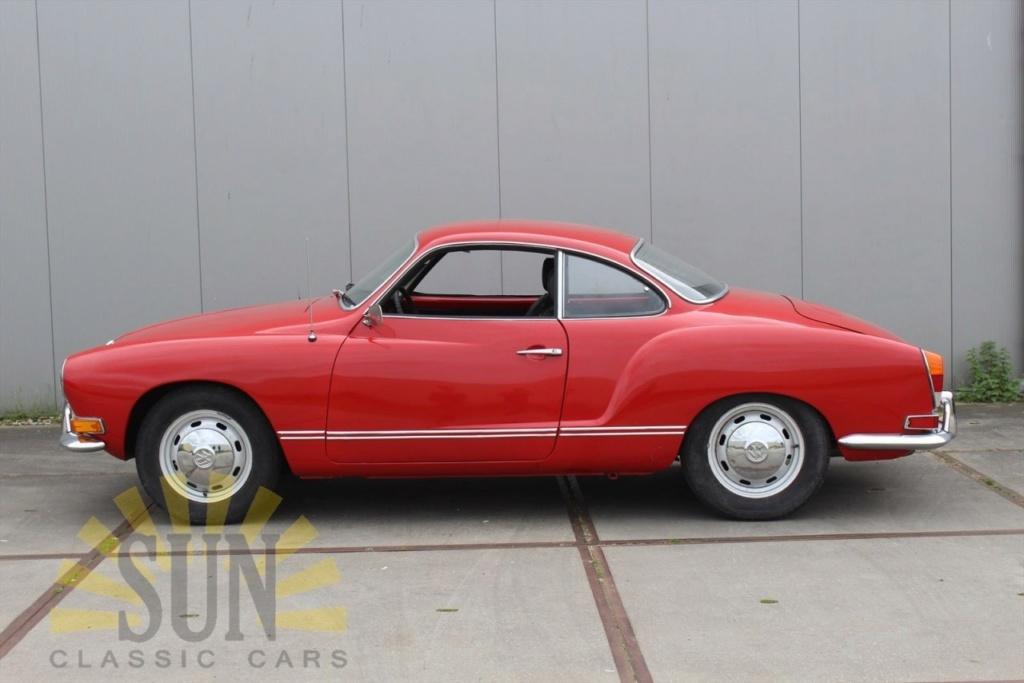 Futur Karmann dans le 72... Volksw11