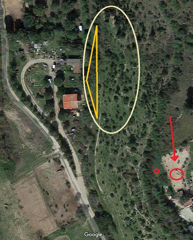 JdB de 4 hectares de pâtures dans le SUD : Avril 2019, et toujours la sécheresse... - Page 9 Plan10