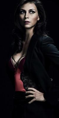 Vanessa Carlysle