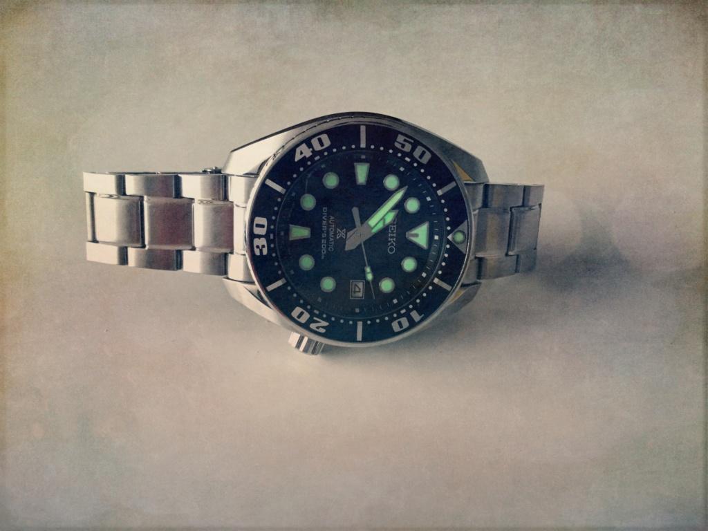 Seiko Diver : solo UNO 99a33810