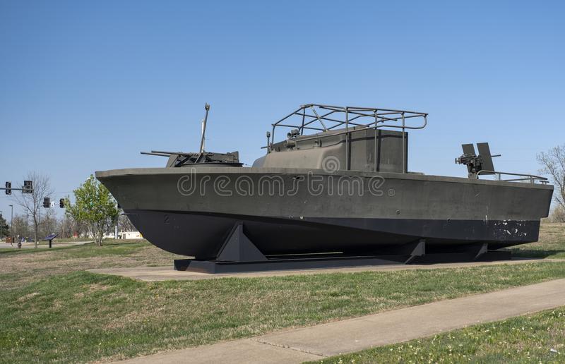 PBR   Patrol Boat River Bois-d10