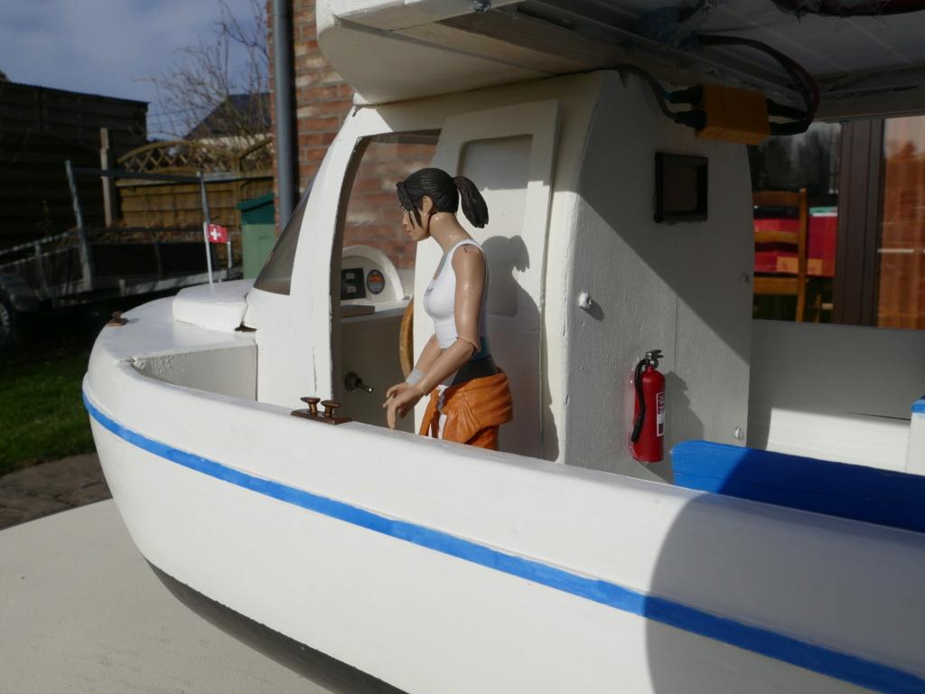 Bateau touristique solaire Aquarel (scratch navigant 1/10°) de Philippe53 P1110256