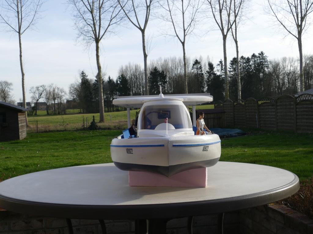 Bateau touristique solaire Aquarel (scratch navigant 1/10°) de Philippe53 P1110264