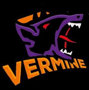 Logos de la saison 10 Vermin10