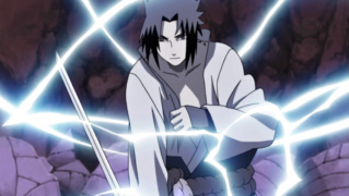 [Capítulo] Os poderes da marca - kurupted Sasuke11