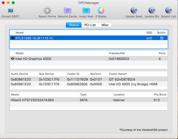 [SOLVED] Problems with sound HP Probook 4540S High Sierra 10.13.6 E_ua_211