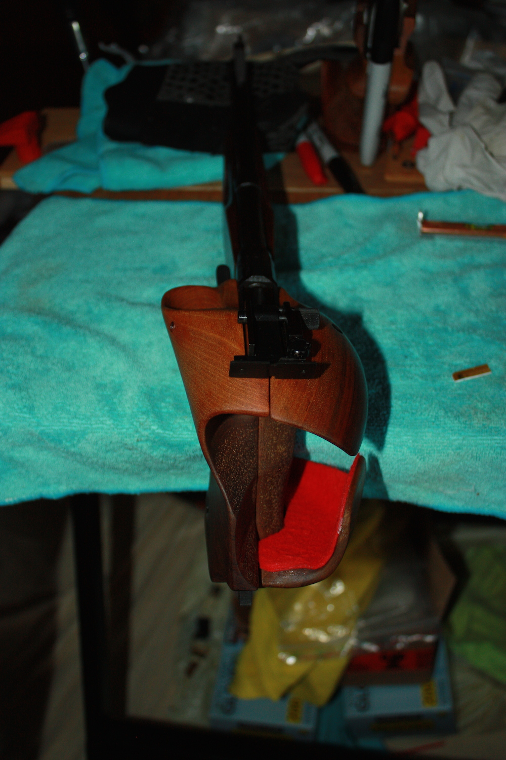 WTS TOZ-35M LOWER LOWER PRICE Img_0134