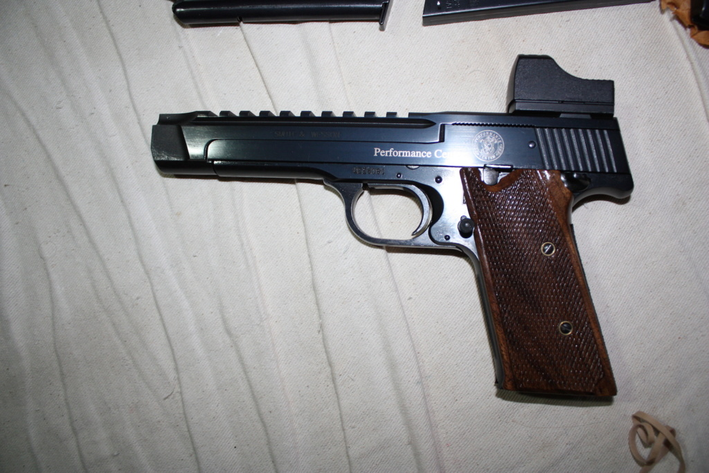 WTS S&W M-41 SOLD pending funds Img_0142