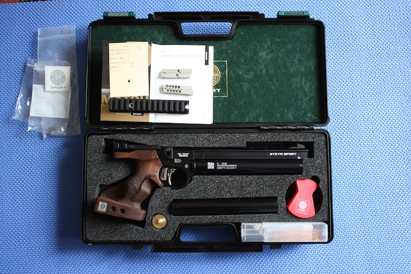 SOLD LP50 Steyr with extras Img_0164