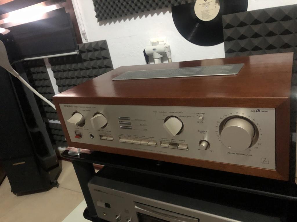 Amplificador.  0feb1a10