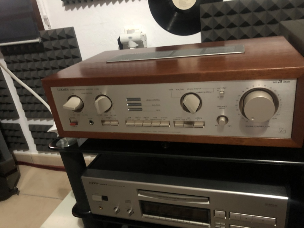 Amplificador.  452cdc10