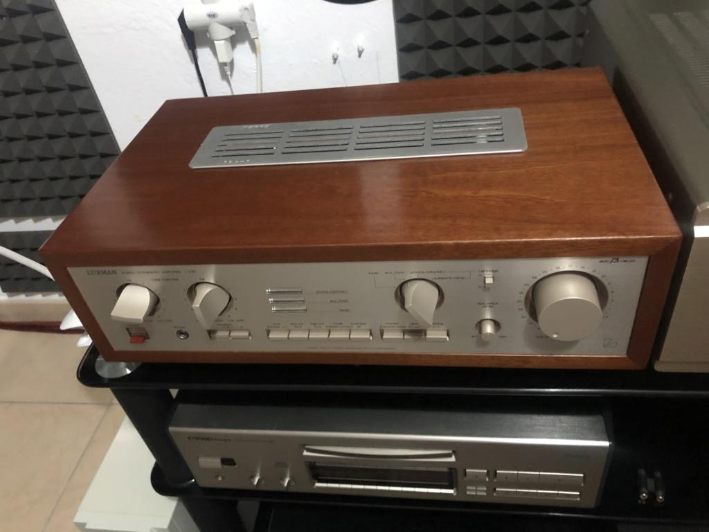Amplificador.  5cde0f10