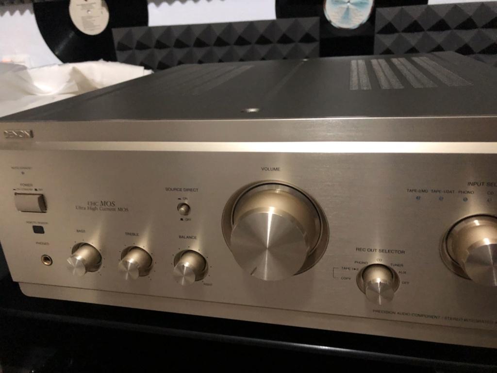 Amplificador.  7caf1c10