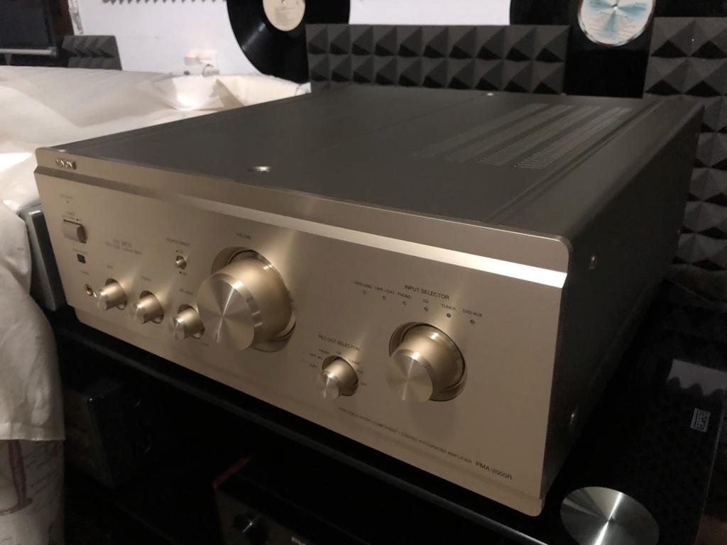 Amplificador.  9e761c10