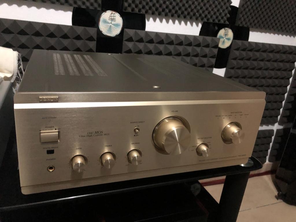 Amplificador.  Ce65a610