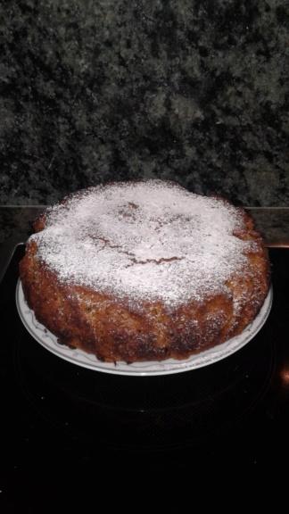 Torte, torte e ancora torte!! - Pagina 2 20181110