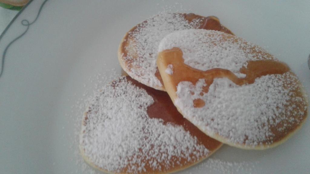Pancakes 20190211