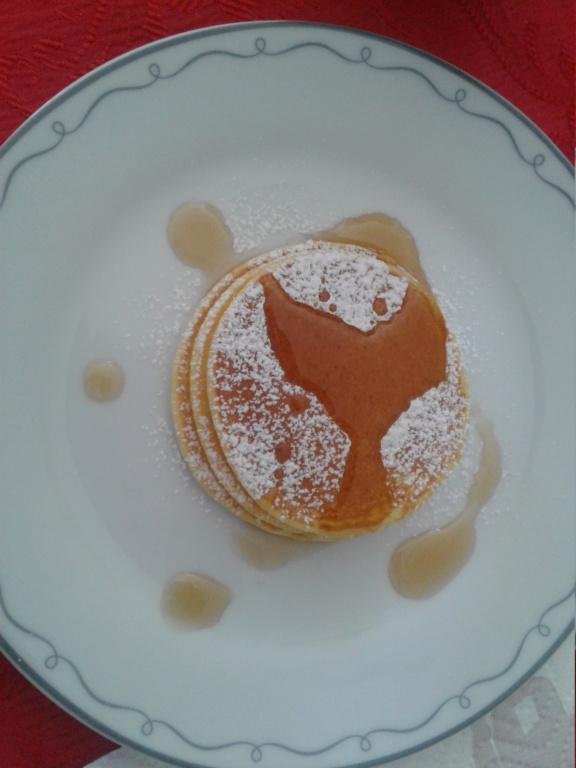 Pancakes 20190421