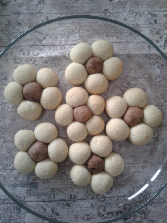 Pasta frolla senza burro 20191111