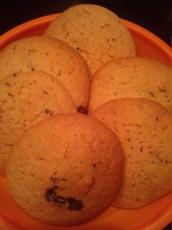 Biscotti morbidi 20200113