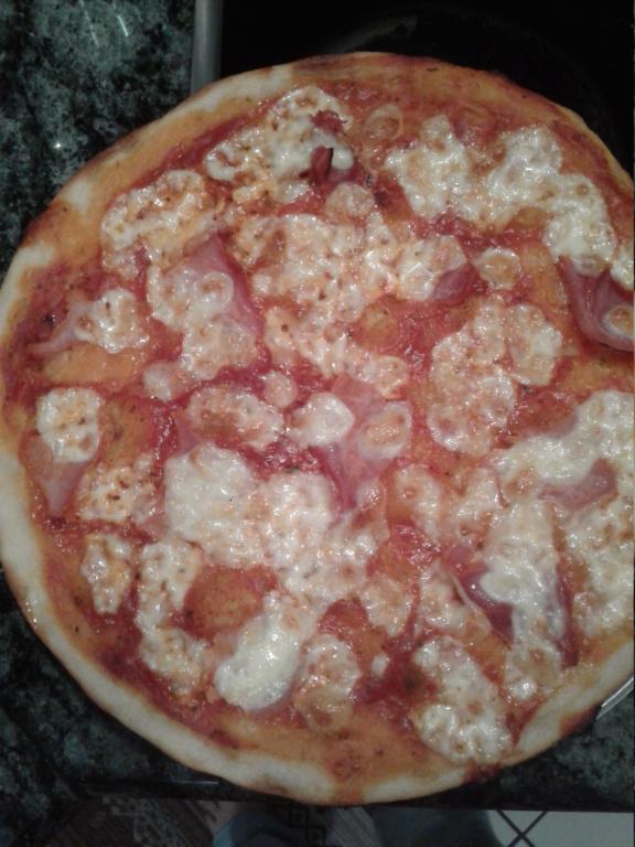 La Pizza: impasto, tips and tricks 20200311