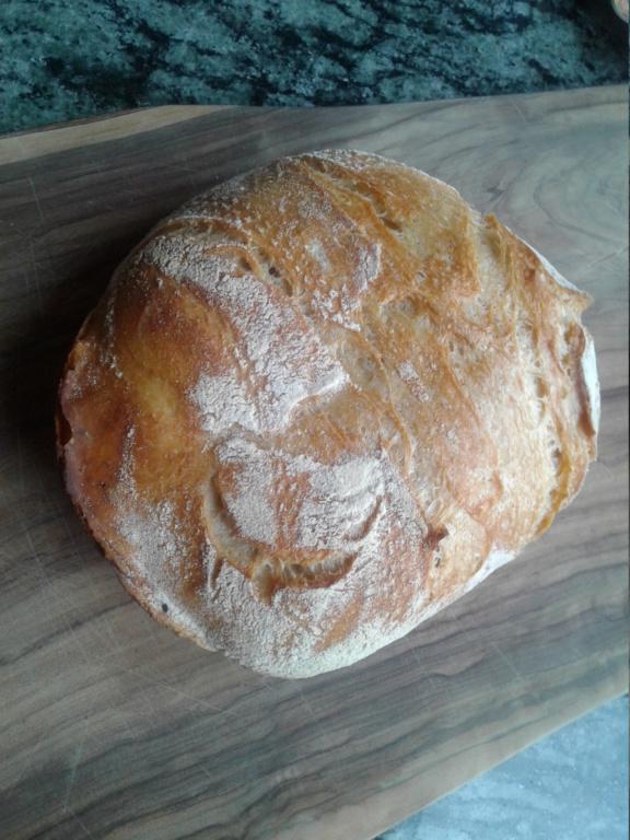 pane - Di pane in pane - Pagina 25 20200313