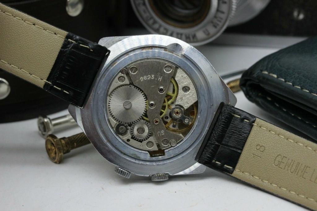 Les Raketa 24 heures soviétiques (1ère partie: Les 2623 et les 2623.H classiques) 124mvt10