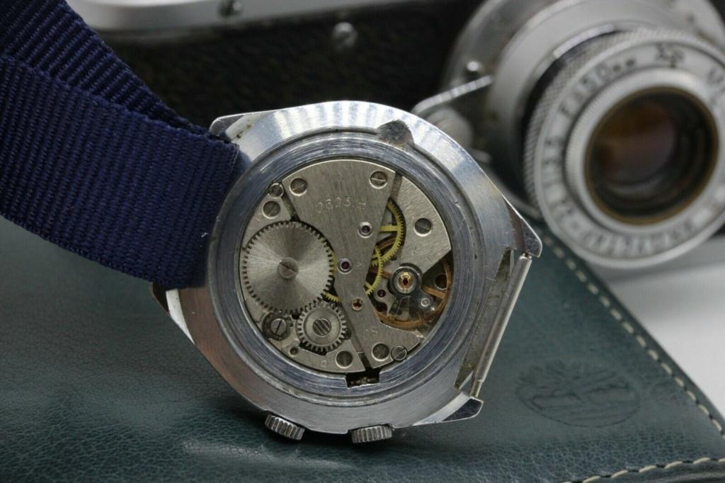 Les Raketa 24 heures soviétiques (1ère partie: Les 2623 et les 2623.H classiques) 224mvt10