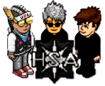 Habbo Security Agency