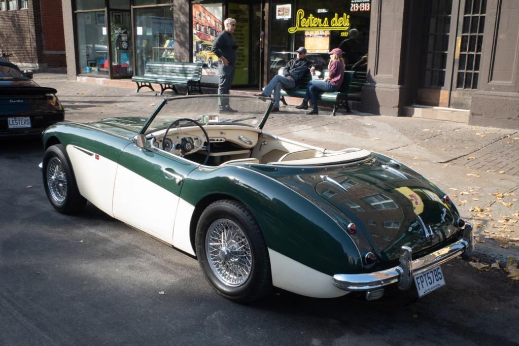 Austin Healey 3000 Gr009122