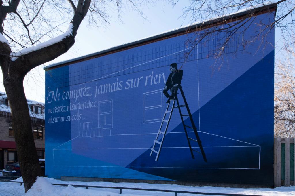 Peintures / Fresques / Tags & art de rue - Page 5 Kp_95510