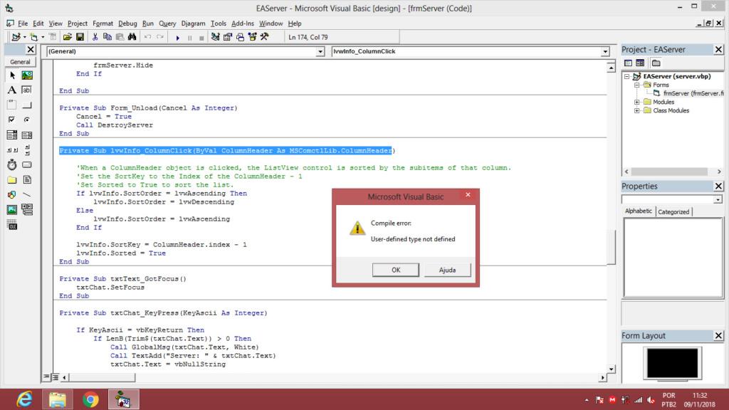 Erro no Visual Basic Nova_i13