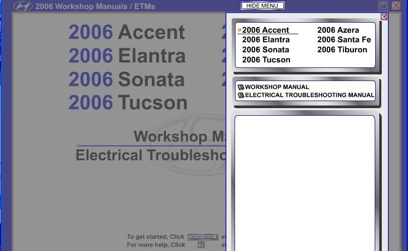 MANUAL ELECTRÓNICO ISO: GRUPO HYUNDAI (varios modelos) Im45kx10
