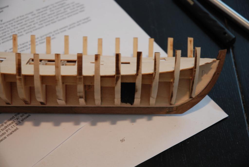 Sloop armé Viriginia - Model Shipways - 1:48 Av_0910