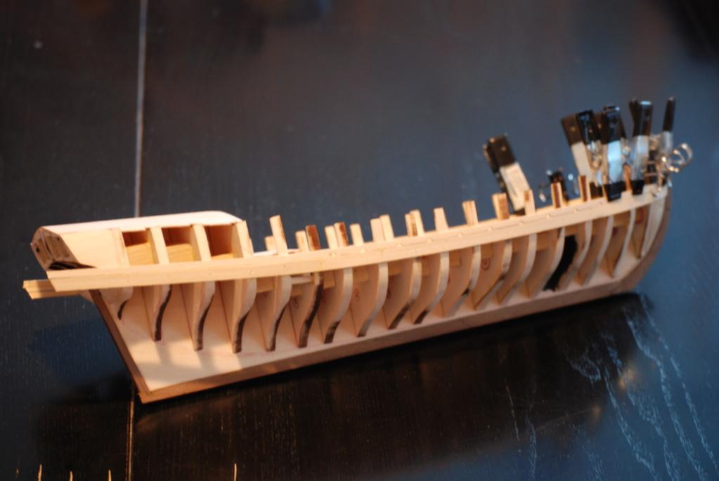 Sloop armé Viriginia - Model Shipways - 1:48 Av_1410