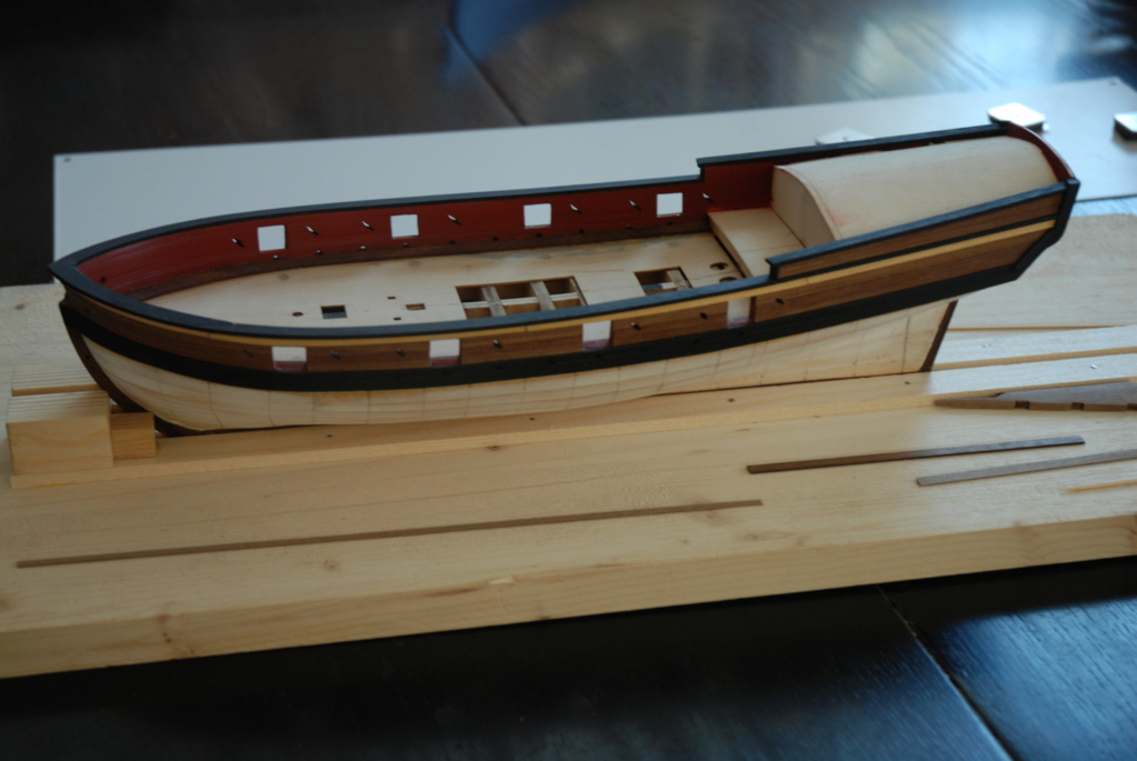 Sloop armé Viriginia - Model Shipways - 1:48 Avl_0310