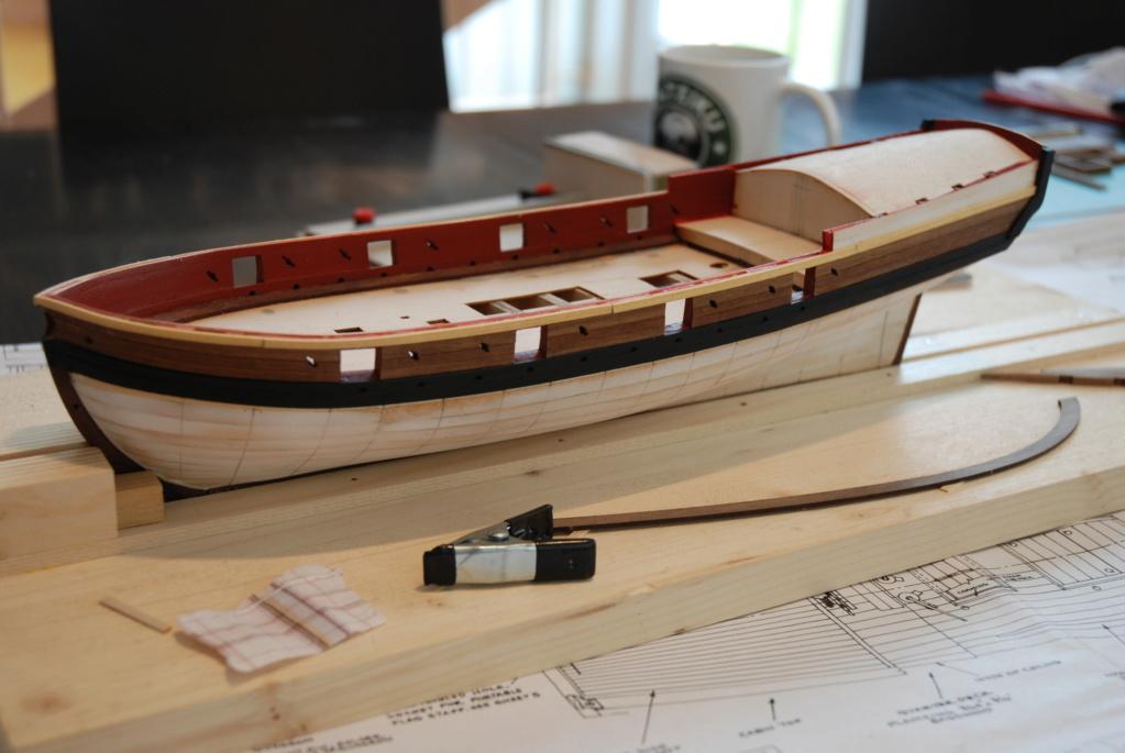 Sloop armé Viriginia - Model Shipways - 1:48 Avl_0311